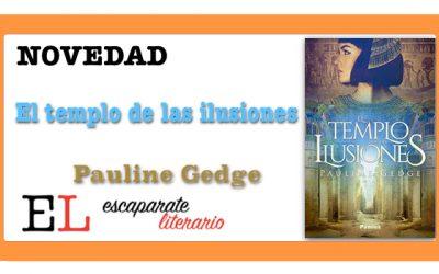 El templo de las ilusiones (Pauline Gedge)