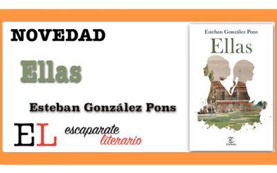 Ellas (Esteban González Pons)