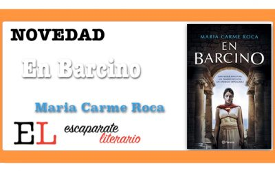En Barcino (Maria Carme Roca)