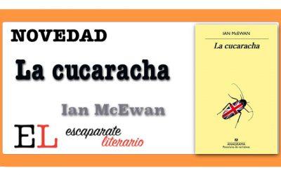 La cucaracha (Ian McEwan)