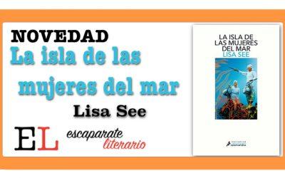 La isla de las mujeres del mar (Lisa See)