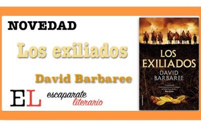 Los exiliados (David Barbaree)