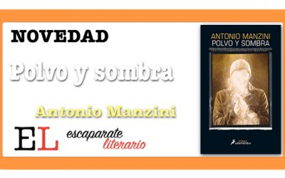 Polvo y sombra (Antonio Manzini)