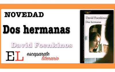 Dos hermanas (David Foenkinos)