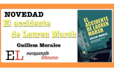 El accidente de Lauren Marsh (Guillem Morales)