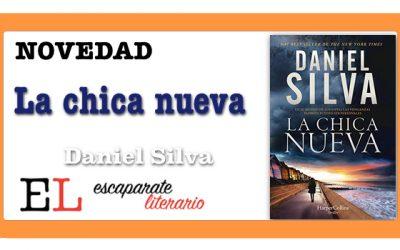 La chica nueva (Daniel Silva)