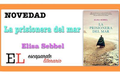 La prisionera del mar (Elisa Sebbel)