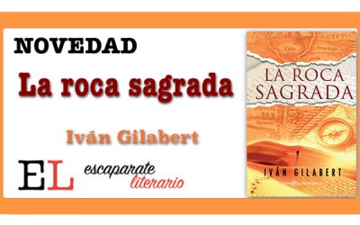 La roca sagrada (Iván Gilabert)