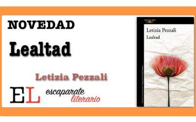 Lealtad (Letizia Pezzali)