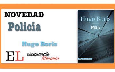 Policía (Hugo Boris)