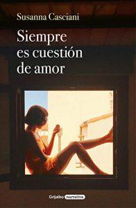 Siempre es cuestión de amor