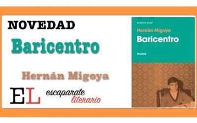Baricentro (Hernán Migoya)