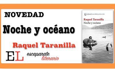 Noche y océano (Raquel Taranilla)