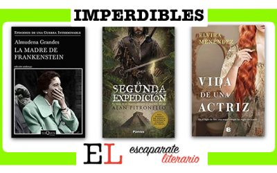 Recomendaciones para #YoMeQuedoEnCasaLeyendo: novela histórica