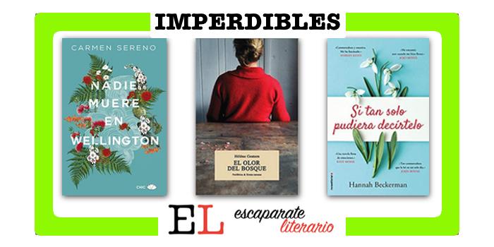 Recomendaciones para leer en el verano de 2020: narrativa y ficción