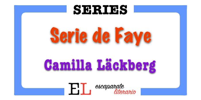 Serie de Faye (Camilla Läckberg)