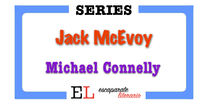 Serie Jack McEvoy (Michael Connelly)