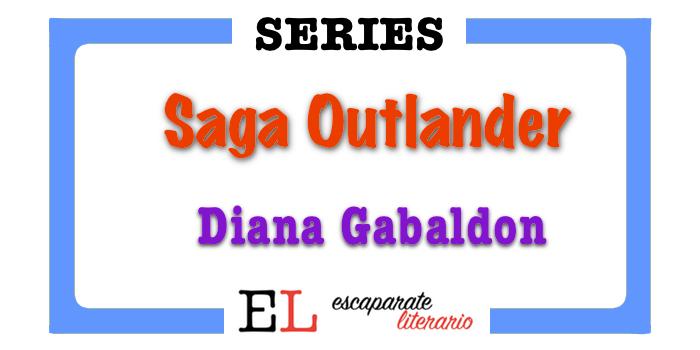 Saga Outlander (Diana Gabaldon)