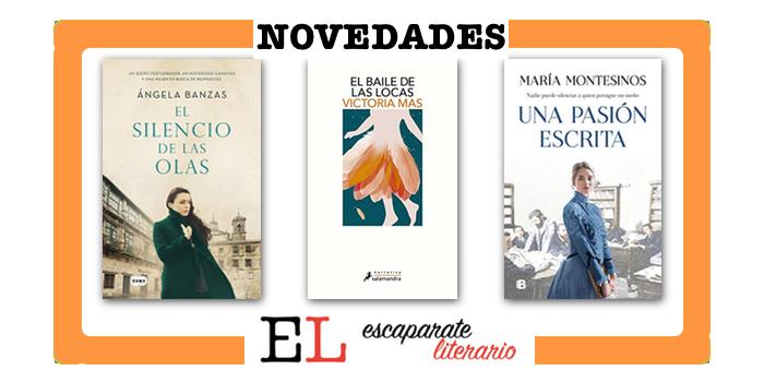 Novedades editoriales invierno de 2021: los libros que vienen y me apetece leer II