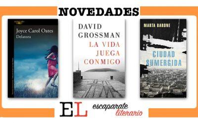 Novedades editoriales invierno de 2021: los libros que vienen y me apetece leer III